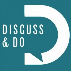 Discuss and Do Logo